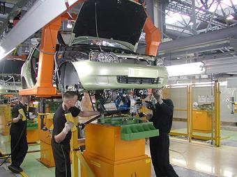 За 93 года в России выпустили 81 миллион машин