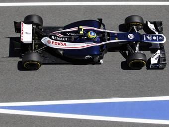 Сенна с Шумахером обвинили друг друга в аварии на Гран-при Испании