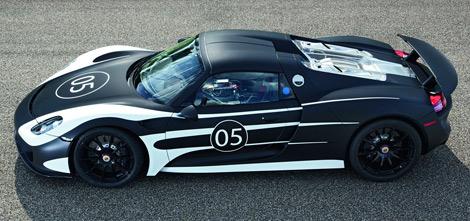 Немецкая компания рассказала подробности о новой модели. Фото 1