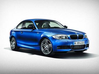 Купе и кабриолет BMW 1-Series получили спортивную версию