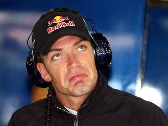 Спонсор потребовал у экс-пилота Формулы-1 вернуть 11 миллионов евро