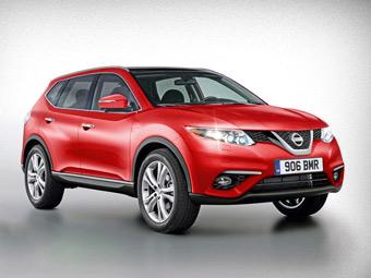 Новый Nissan Qashqai станет стильнее и качественнее