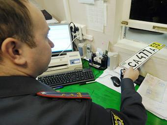 Чеченский правозащитник предложил убрать с номеров коды регионов