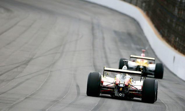 Две самые знаменитые автогонки в мире пройдут в один день. Фото 3