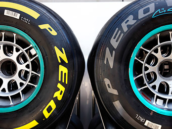 В Монако и Канаде пилоты Формулы-1 получат сверхмягкие шины