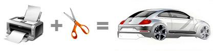 Тест-драйв возмужавшего VW Beetle. Фото 2