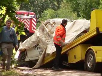 На раллийных гонках в Бельгии и Франции погибли четыре человека