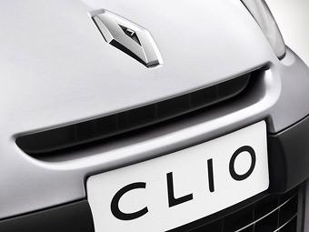 Новый Renault Clio лишится трехдверного кузова