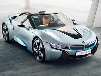 """BMW опередила """"Тойоту"""" в рейтинге самых ценных брендов"""