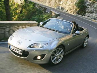 Mazda и Fiat вместе разработают новый заднеприводный родстер
