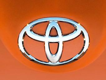 """""""Тойота"""" выпустит на развивающиеся рынки восемь новых моделей"""