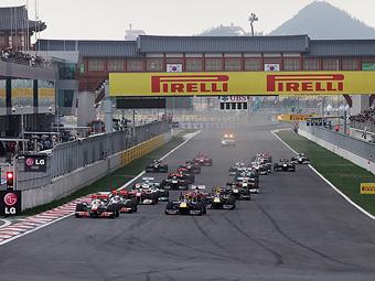 Экклстоун заплатит командам Формулы-1 180 миллионов долларов