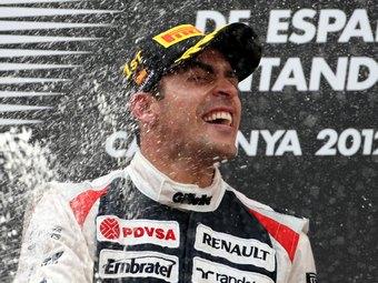Победитель Гран-при Испании начнет гонку в Монако с последнего места