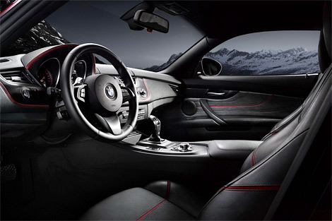 Экспериментальный автомобиль Zagato и BMW представили на Конкурсе элегантности Вилла д'Эсте. Фото 3