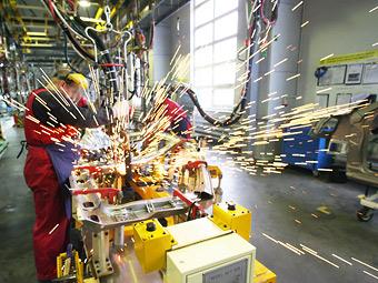 В калининградское производство автомобилей вложат 100 миллиардов рублей