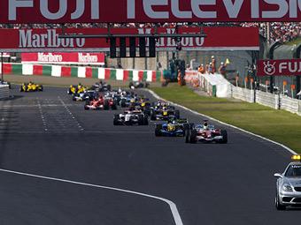 Журналисты узнали условия ухода команд из Формулы-1