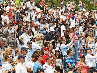 Организаторы Гран-при Канады отменили день открытых дверей