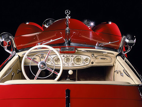 Машину конфисковали у коллекционера, который заплатил за нее 3,8 миллиона долларов