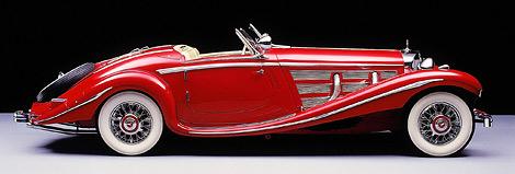 Машину конфисковали у коллекционера, который заплатил за нее 3,8 миллиона долларов. Фото 1