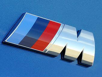 BMW зарегистрировала торговые марки M7 и M10