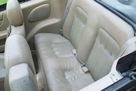 Переделанный автомобиль выставлен на продажу. Фото 3