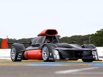 """На старт """"24 часов Ле-Мана"""" выйдет водородный автомобиль"""