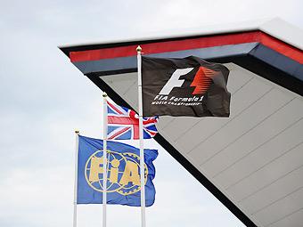 Организаторы гонок Формулы-1 объединились в ассоциацию