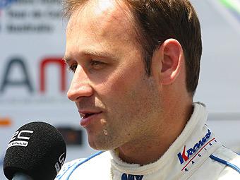 Самый опытный австрийский раллист вернется в чемпионат WRC