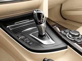 Компания BMW разработает трансмиссии с семью и более ступенями