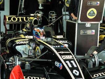 Травмированный пилот Формулы-Renault 3.5 выбыл из гонок до конца сезона