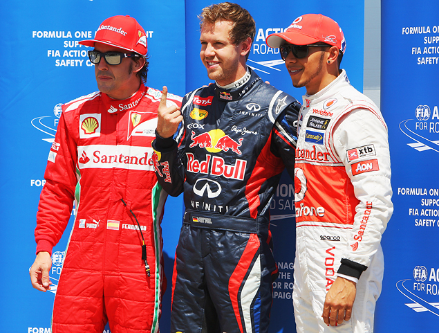 Льюис Хэмилтон стал новым лидером чемпионата Формулы-1