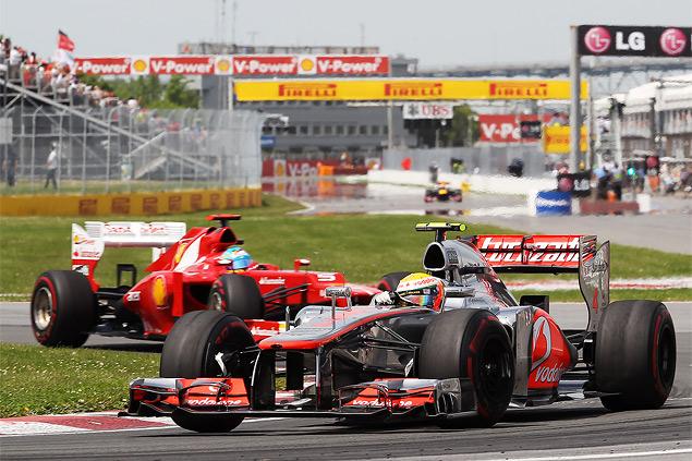 Льюис Хэмилтон стал новым лидером чемпионата Формулы-1. Фото 2