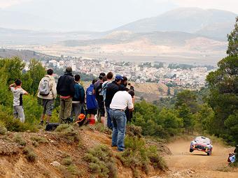 FIA отказалась от введения новых этапов в календарь серии WRC