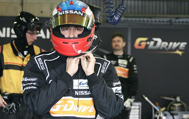 Российский гонщик рассказал о легендарной 24-часовой гонке. Фото 2