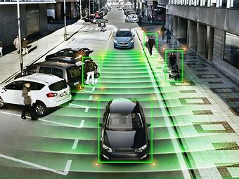 Euro NCAP ужесточит критерии оценки безопасности автомобилей