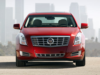 Cadillac придумал название для новой модели