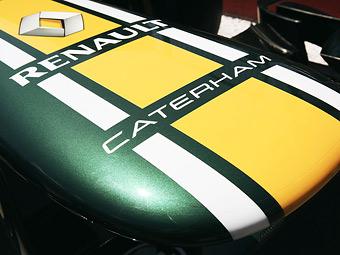 Renault попробует добиться свободного рынка моторов в Формуле-1