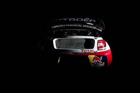 Действующий чемпион мира по ралли выступит в ралли-кроссовой части турнира X Games за рулем Citroen DS3 XL