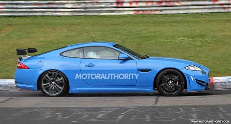 Спорткар сделают легче, оснастят новым обвесом кузова и добавят каркас безопасности. Фото 1