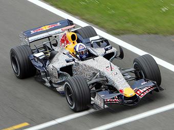 Фанаты команды Red Bull пожертвовали миллион евро на благотворительность