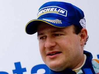 Экс-пилот Формулы-1 во второй раз провалил допинг-тест