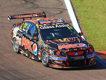 Вильнев и Хайдфельд выступят в австралийской гоночной серии