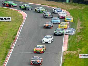 Чемпион серии WTCC дебютирует в европейском аналоге NASCAR