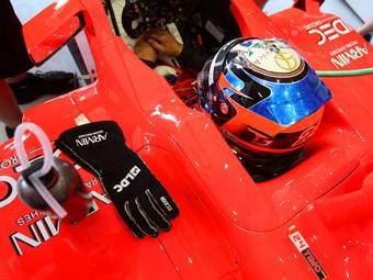 Тимо Глок пропустит Гран-при Европы