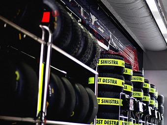 Команды Формулы-1 предложили запретить грелки для шин