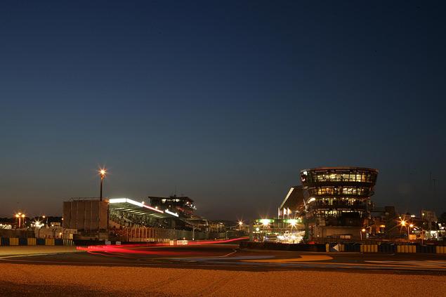 Как посмотреть «24 часа Ле-Мана» и не заснуть. Фото 10