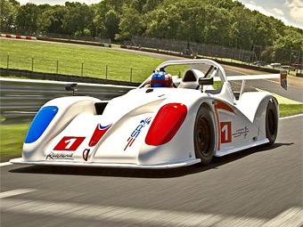 Radical построил доступный трековый спорткар