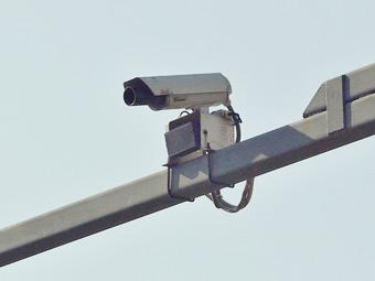 До конца года ГИБДД установит в Москве 300 дополнительных камер
