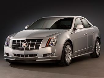 В США выбрали десять лучших американских машин