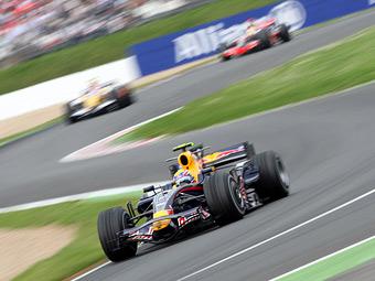 Во Франции отказались от идеи чередования Гран-при с Бельгией